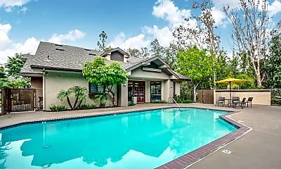 Pool, Spring Lakes Apartment Homes, 1