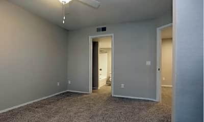 Bedroom, Aria on Mill, 2