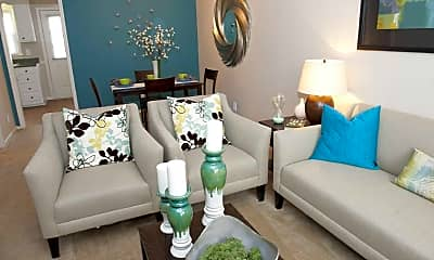 Sterling Westchester Townhomes, 1