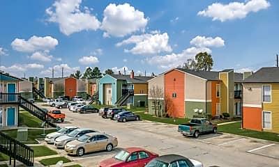 Highland Cross Apartments, 2