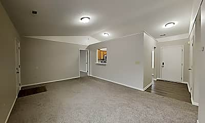 Living Room, 1610 Senator Pl, 1