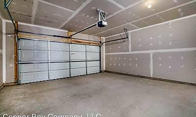 Bedroom, 524 Aldrich St, 2