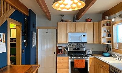 Kitchen, 8221 Elderberry St, 0