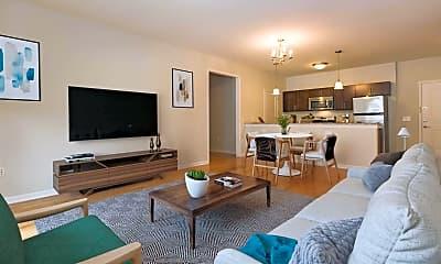 Living Room, 76 St Pauls Ave 3G, 0