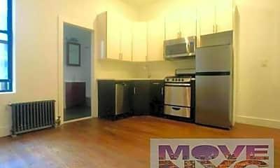 Kitchen, 165 W 127th St, 0