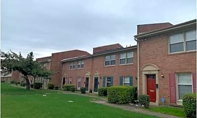 Building, Gosnold Mews, 1