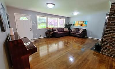Living Room, 14314 Medwick Ct, 2