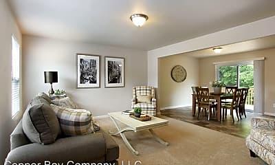 Living Room, 8861 Dealer Dr, 1