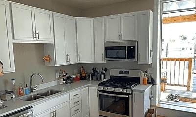 Kitchen, 2327 W Chicago Ave, 1