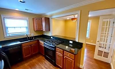 Kitchen, 3660 Willowlea Court, 2