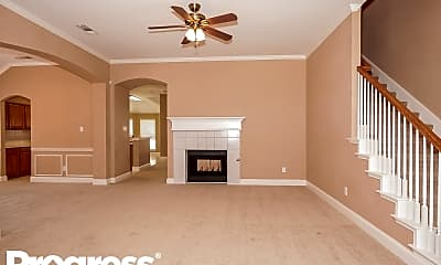 Bedroom, 4311 Eric St, 1