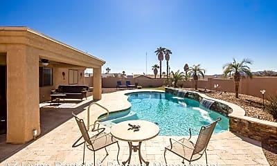 Pool, 591 Beachview Ln, 0