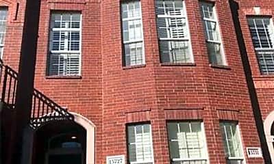 Building, 15727 Spectrum Dr 84, 0