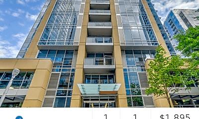 Building, 3570 SW River Parkway, Unit 1009, 0