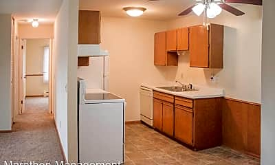 Kitchen, 818 3rd Ave, 1