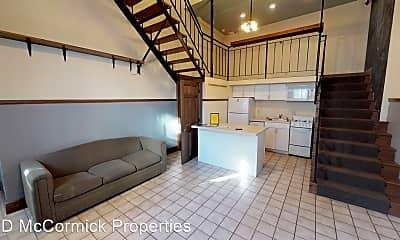 Kitchen, 1329 W Dayton St, 1