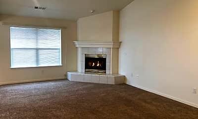 Living Room, 464 Williamson Way, 1
