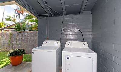 Bathroom, 1049 Mokapu Blvd, 2
