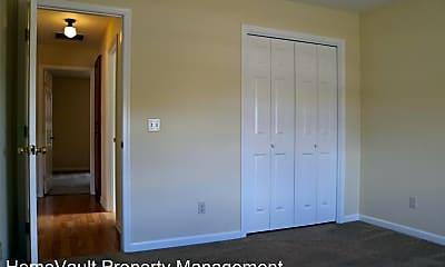 Bedroom, 300 N Pollard Ave, 1