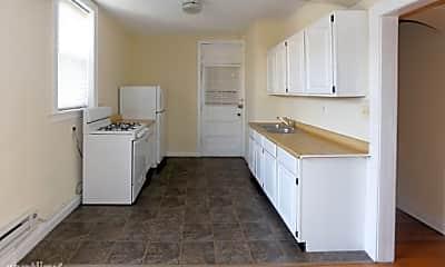 Kitchen, 3937 N Janssen Ave, 1