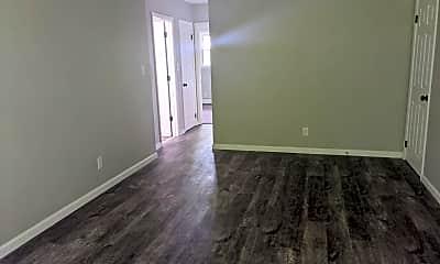 Living Room, 915 Fillmore St., 0