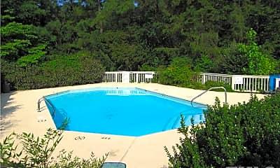 Pool, 712 M.L.K. Jr Blvd H12, 1