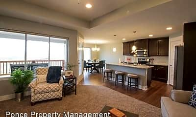 Living Room, 7777 Aero Drive, 0