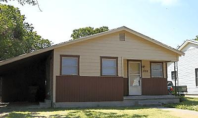 Building, 3704 Leland Ave, 0