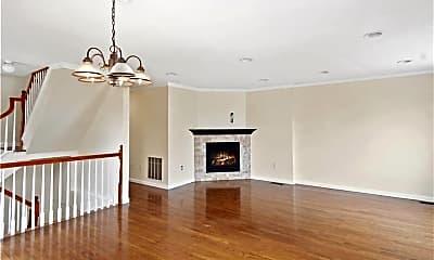 Living Room, 7 Crosby Pl, 1