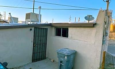Patio / Deck, 6700 El Paso Dr, 0