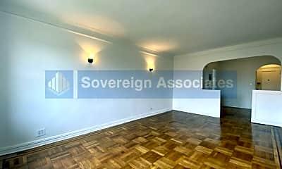 Living Room, 570 Isham St, 1