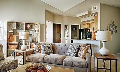 Living Room, Jefferson Pointe, 2