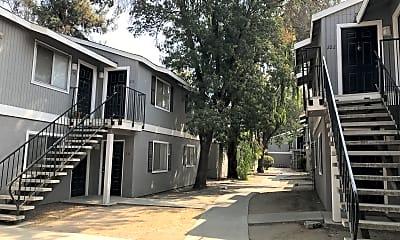 Maplewood Apartments, 0