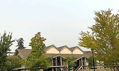 Creekside Villas Apartments, 2