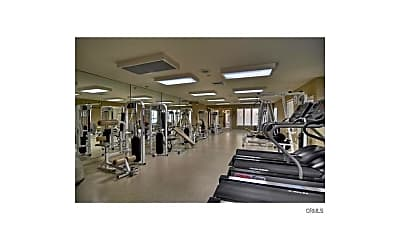 Fitness Weight Room, 280 Cagney Ln 204, 2