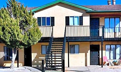 Building, 1201 Redwood St, 0