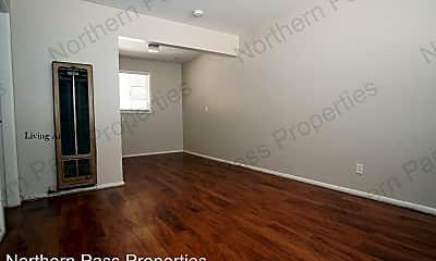 Bedroom, 1421 St Johns Dr, 1