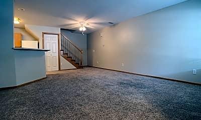 Living Room, 7425 Wistful Vista Dr, 1
