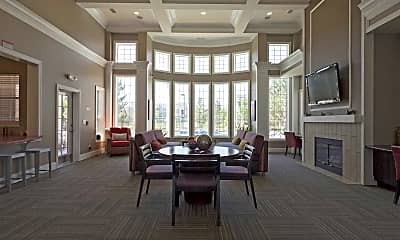 Clubhouse, Addison at Cherry Creek, 1