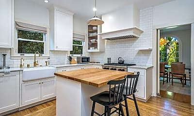 Kitchen, 409 S Highland Ave, 2