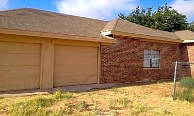 Building, 839 Barrett Ave, 1