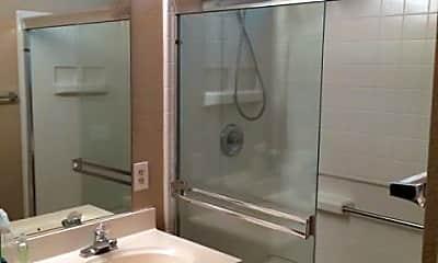 Bathroom, 1113 Knopfler Cir, 2