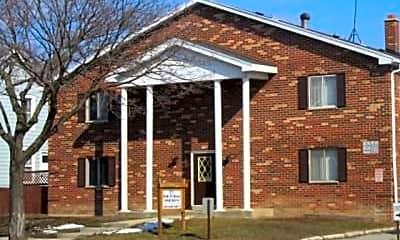 Building, 646 S Hawley Rd, 1