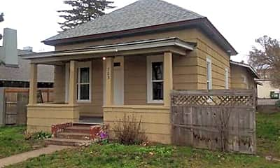 Building, 703 E 7th Ave, 1
