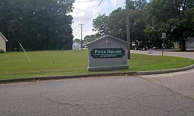 Piper Square, 1