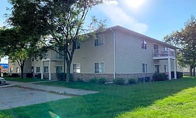 Building, 3414 Orion Dr, 2