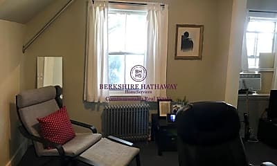Bedroom, 117 Beacon St, 1
