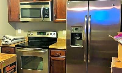 Kitchen, 3741 Silver Fox Ct, 1