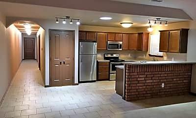 Kitchen, 2123 14th St, 1