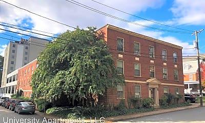 Building, 1300 Wertland St, 1